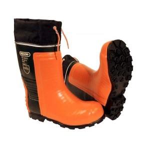 Oregon Yukon Chainsaw Rubber Boots