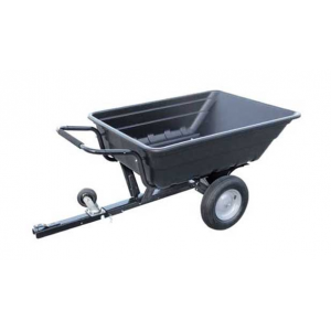 Poly Trailer / Dump Cart