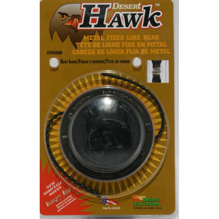 Dessert Hawk Alloy Head