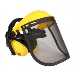 Archer Visor & Ear Protector