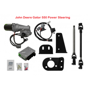 John Deere Gator 550 Power Steering Kit