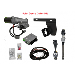 John Deere Gator Power Steering Kit