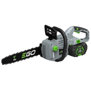 EGO Power Plus 56 Volt Chainsaw 16""