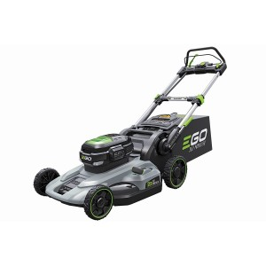 "EGO Power Plus 56 Volt 21"" Selfdrive Lawnmower"