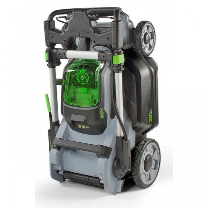 EGO Power Plus 56 Volt Lawnmower