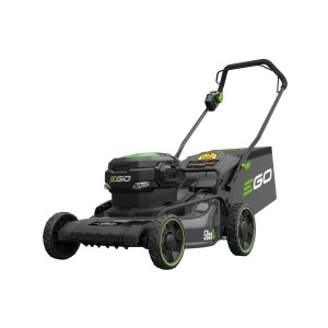 "EGO Power Plus 56 Volt 20"" Push Lawnmower"