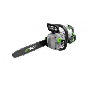 EGO Power Plus 56 Volt Chainsaw 14""