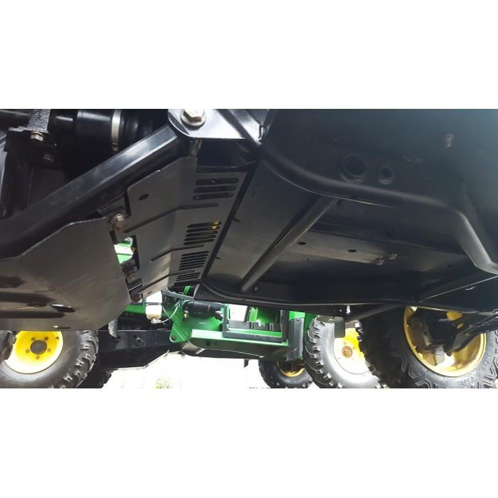 2016 John Deere XUV855D Gator