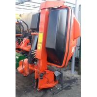 Kubota GCD750H Collector