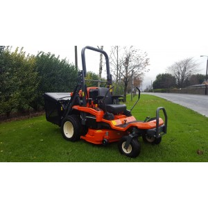 NEW Kubota GZD21HD