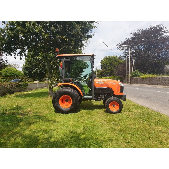 "Demo Kubota B3150 ""92hrs"""