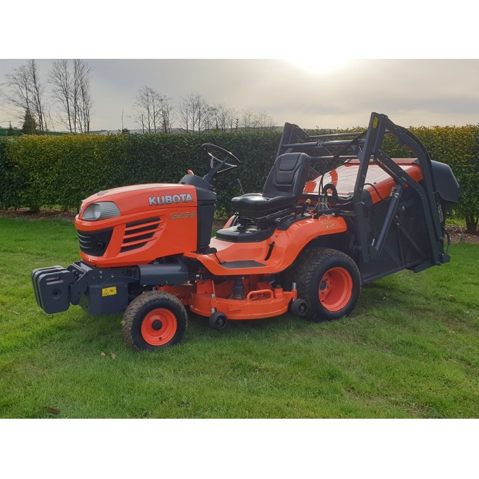 "2014 Kubota G23HD ""700hrs"""