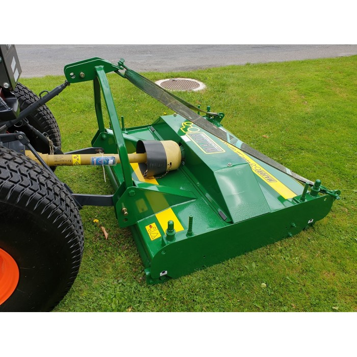Major 4200 Pro Cut Roller Mower