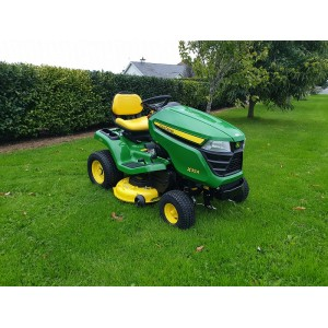 "John Deere X354 ""ONLY 24hrs"""