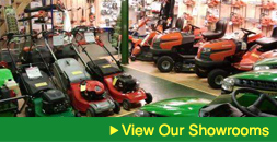View Our Showrooms