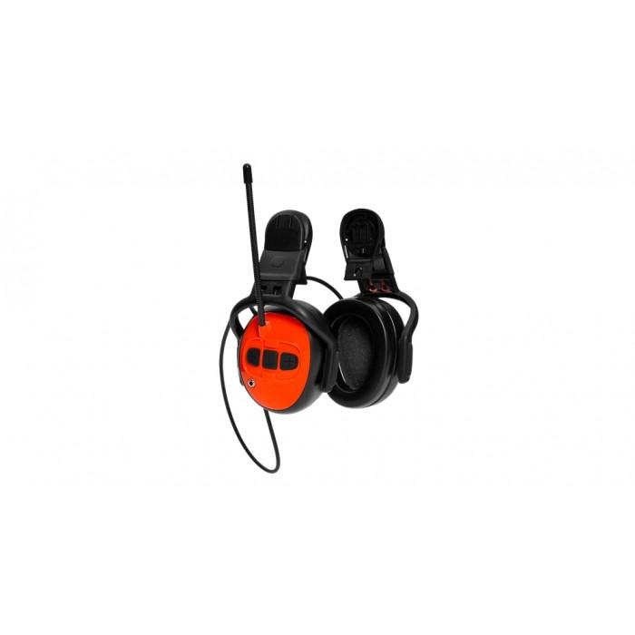 Husqvarna Helmet Radio Ear Protectors