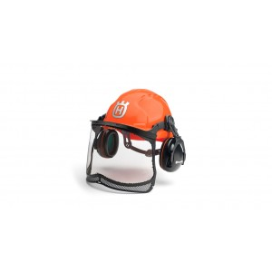 Husqvarna Classic Forest Helmet