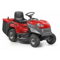 """New 2020 Model"" Castelgarden XDC185HD"