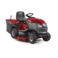 """New 2020 Model"" Castelgarden XX220HD"